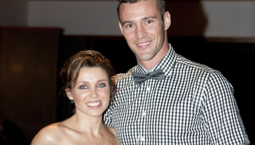 DROPPET X FACTOR: Minogue droppet X Factor i siste øyeblikk for å satse på familien. Foto: All Over Press