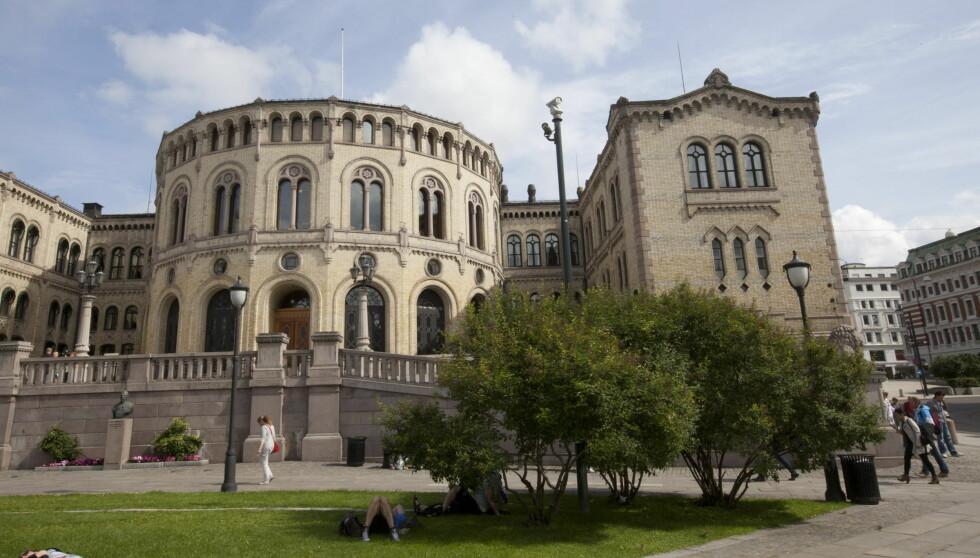 ARRESTERT: Stesønnen til en kjent norsk politiker ble ifølge Dagbladet fredag arrestert for drapstrusler mot statsminister Jens Stoltenberg. Foto: NTB scanpix