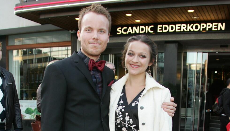 BLE FORELDRE: Anders Bye og Siri Nilsen har blitt foreldre, bekrefter Nilsens manager. Foto: Stella Pictures