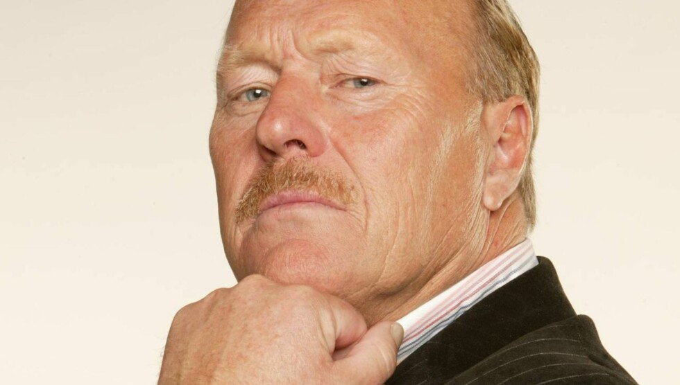 LANGT NEDE: Tidligere programleder Per Ståle Lønning prøvde i en tøff periode å ta sitt eget liv.  Foto: Se og Hør