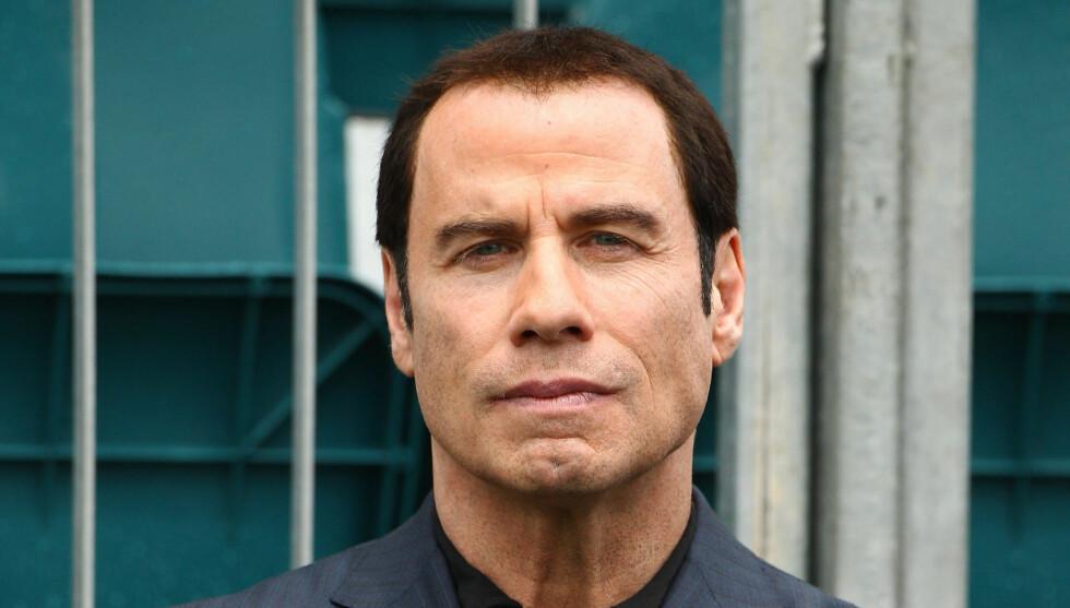 FULL STORM: Anklagene mot John Travolta har stormet etter angivelse sex-overfall. Foto: All Over Press