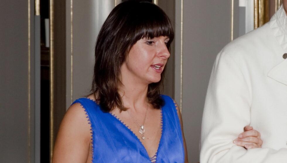 SNAKKER UT: Stortingsrepresentant Jenny Klinge (Sp) mistet mannen for to år siden, da han tok sitt eget liv. Foto: NTB scanpix