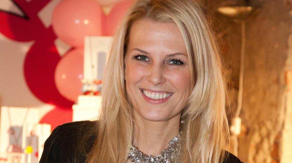 TILBAKE I FORM: Vibeke Klemetsen fødte sitt tredje barn for tre måneder siden og er allerede tilbake i toppform.