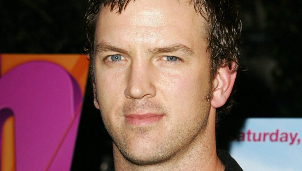 TV-STJERNE: Randall har blant annet spilt i serien «Scrubs». Foto: Stella Pictures
