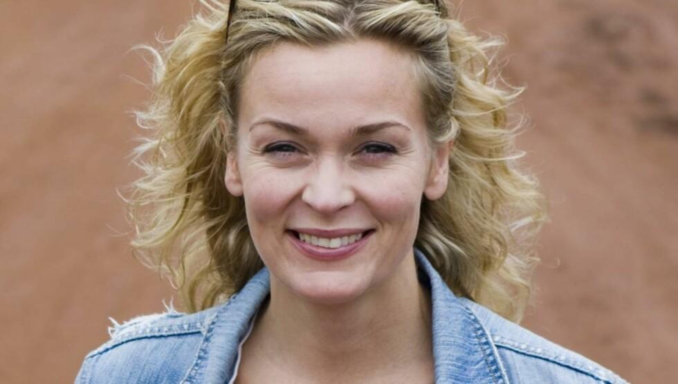 BLIR PROGRAMLEDER: Line Verndal er ifølge VG for tiden i full gang med å forberede seg på ny jobb som programleder for det kommende TV3-programmet «Lines gode hjelpere». Foto: SCANPIX