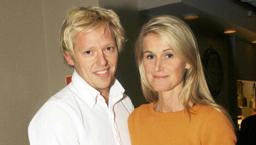 <strong>STOR FAMILIE:</strong> Siren Henschien og ektemannen Jan Ove Årsæther er foreldre til seks barn.  Foto: Bent Are Sigvaldsen, Se og Hør
