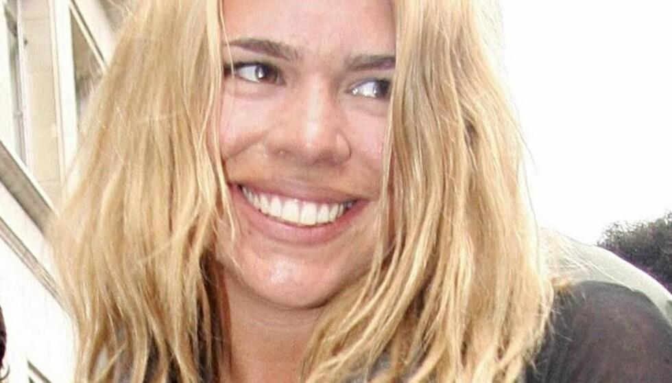 <strong>MAMMA IGJEN:</strong> Skuespilleren Billie Piper kunne fredag juble over å ha blitt mamma for andre gang. Foto: Stella Pictures