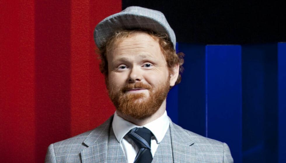 TIL TV3: Ravi skal de neste to årene jobbe for TV3. Foto: TV3