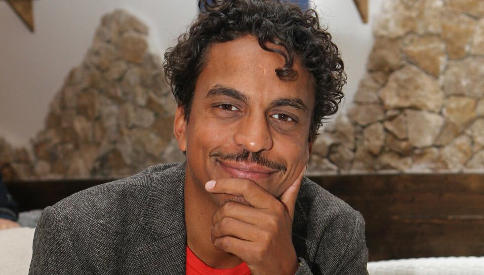 VIL HA BARN: Den svenske artisten Timbuktu drømmer om å få egne barn. Foto: Stellapictures