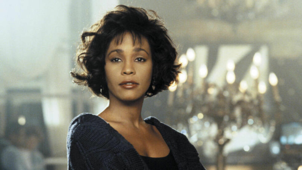 <strong>NY ROLLE:</strong> Whitney Houston gjorde stor suksess i «The Bodyguard» i 1992, nå skulle hun gjøre comeback i filmen «Sparkle».  Foto: Stella Pictures