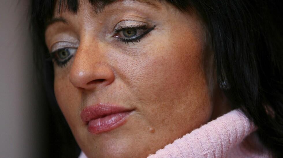 BEKLAGER: Anita Valen mente ikke å såre noen med sin homokommentar på «71 grader nord».  Foto: SCANPIX