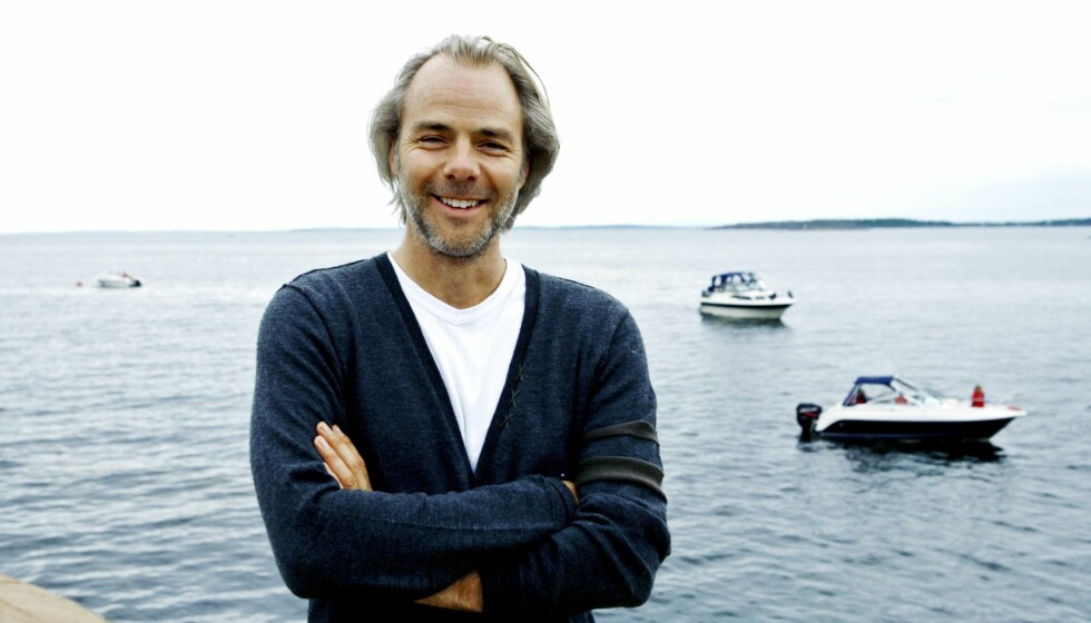 FÅR KRITIKK: Men den norske filmskaperen møter kritikk blant andre filmskapere, som blant annet mener at Zwarts meninger er gammelt oppgulp. Foto: SCANPIX