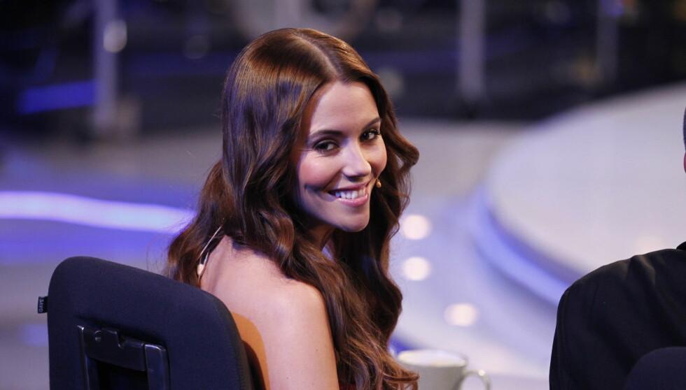 IDOL-DOMMER: Marion Ravn var i 2011 dommer i TV 2-konkurransen «Idol». Foto: Stella Pictures