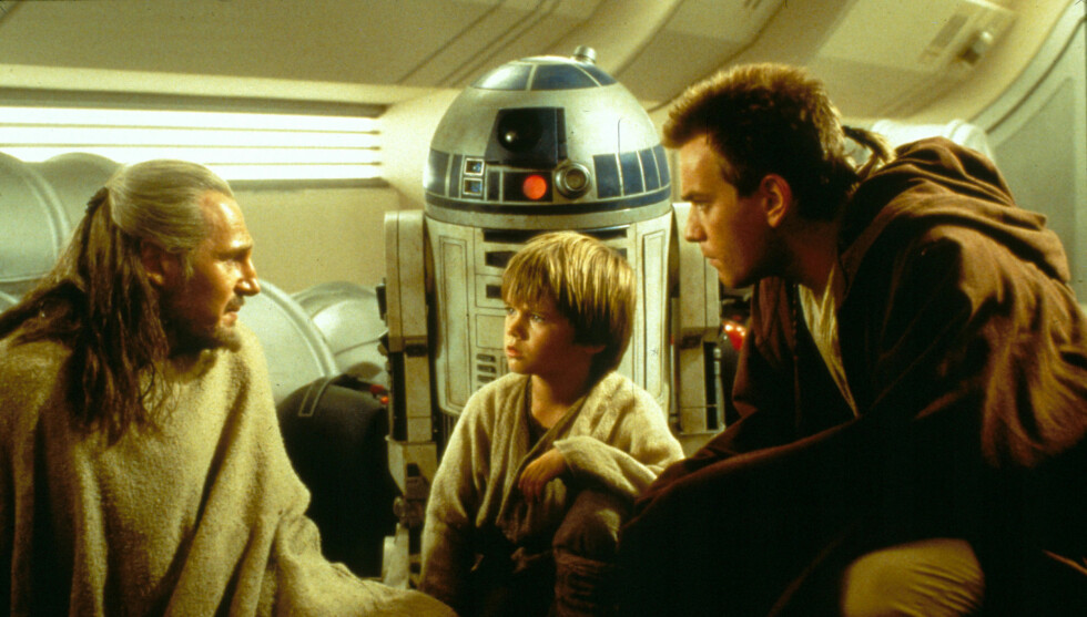 DÅRLIG ERFARING: Jake Lloyd sier ifølge The Sun at suksessen som barnestjerne i filmen «Star Wars: The Phantom Menace» førte til at han ble mobbet på skolen. Foto: STELLA PICTURES