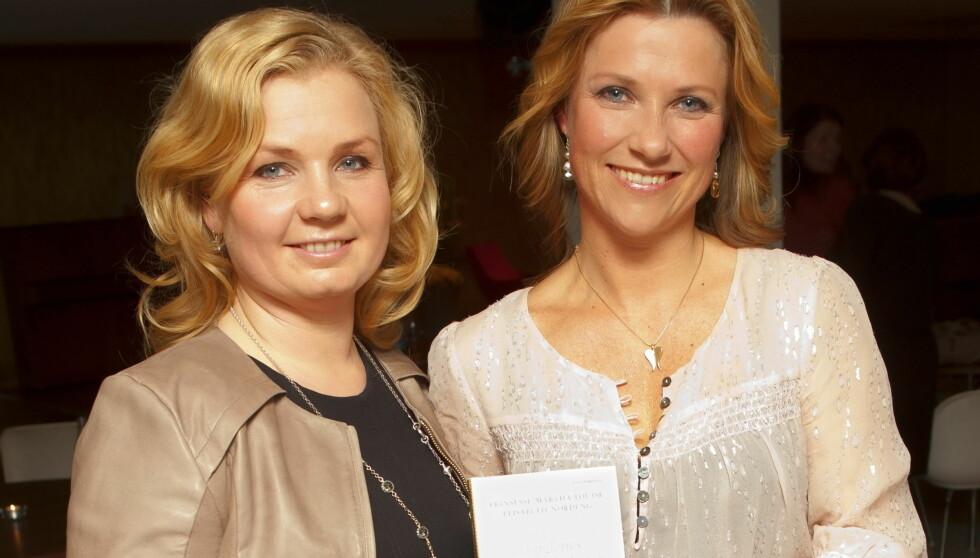 <strong>SUKSESS IGJEN:</strong> Elisabeth Nordeng og prinsesse Märthas bøker blir nå trykket i nytt opplag.  Foto: Espen Solli / Se og Hør
