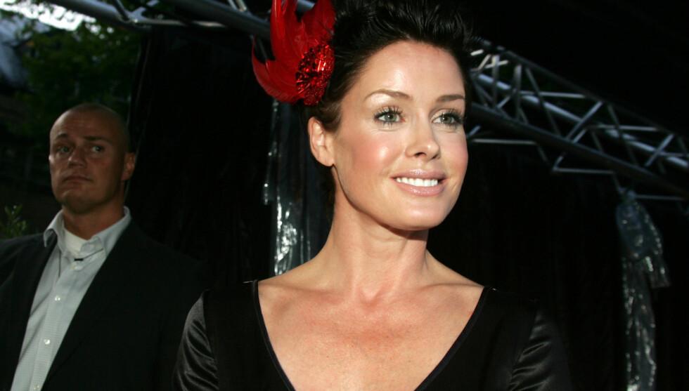 DANMARKS DEILIGSTE: Lene Nystrøm kan glede seg over å ha blitt kåret til Danmarks deiligste kvinne av leserne til danske Se og Hør. Foto: STELLA PICTURES