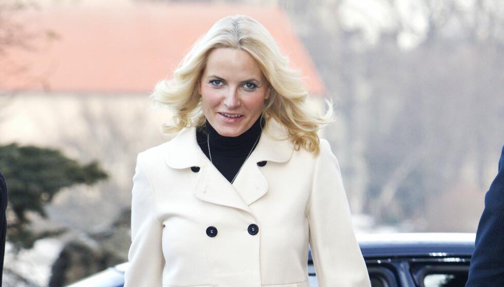 NÅ FÅR HUN STØTTE: Kjendisene er ikke enige med Arnie Norse, men mener tvert imot at hun er et godt dronningemne. Foto: Andreas Fadum