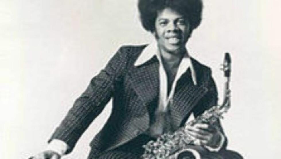 LEGENDE: Castor var en verdenskjent saksofonist, og mest kjent for låta «Troglodyte (Cave Man)». Foto: Wikipedia