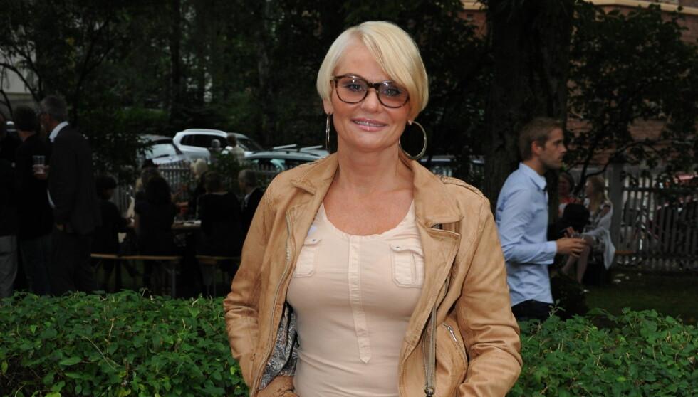 <strong>NY TV-JOBB:</strong> Mia Gundersen er snart klar for matprogram på TV3. Foto: Stella Pictures
