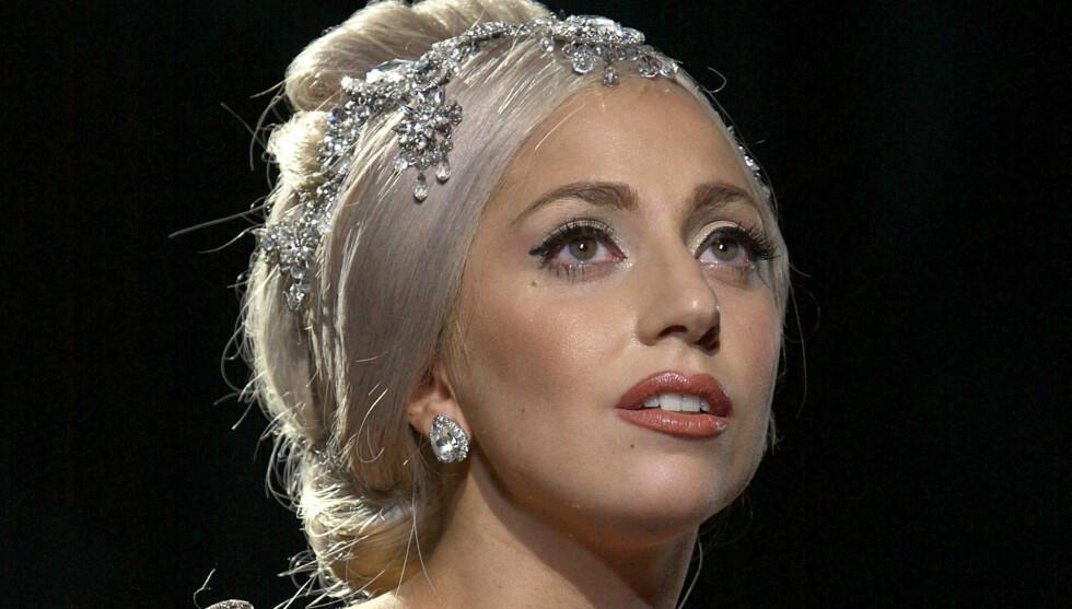 FRYKTER BERØMMELSEN: Lady Gaga tror stjernestatusen kan bli hennes undergang, og er redd for å bli drept av fotografer eller folkemengder.  Foto: All Over Press
