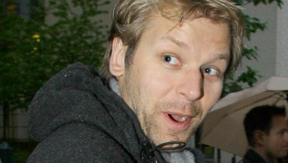 Moromann: Espen Eckbo blir regnet som en av komiker-Norges store sønner. Foto: SOH