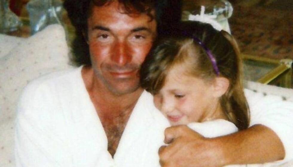 KONFLIKTFYLT FORHOLD: Bill Hudson har hatt et trøblete forhold til sin berømte datter Kate Hudson, etter at han forlot henne da hun var kun 18 måneder gammel. Foto: All Over Press