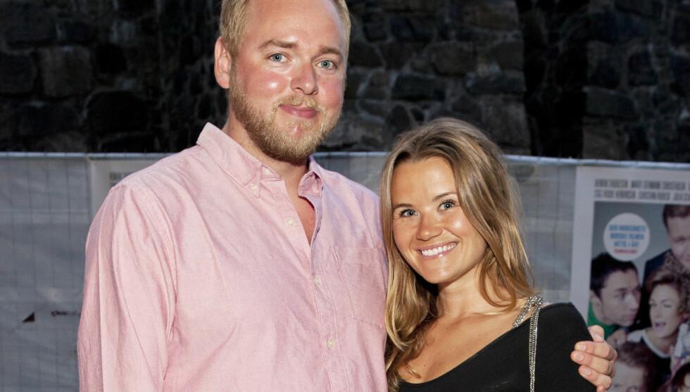 AVSLØRER LITE: Live Nelvik ønsker ikke å avsløre detaljer rundt graviditeten. Foto: Espen Solli/Se og Hør