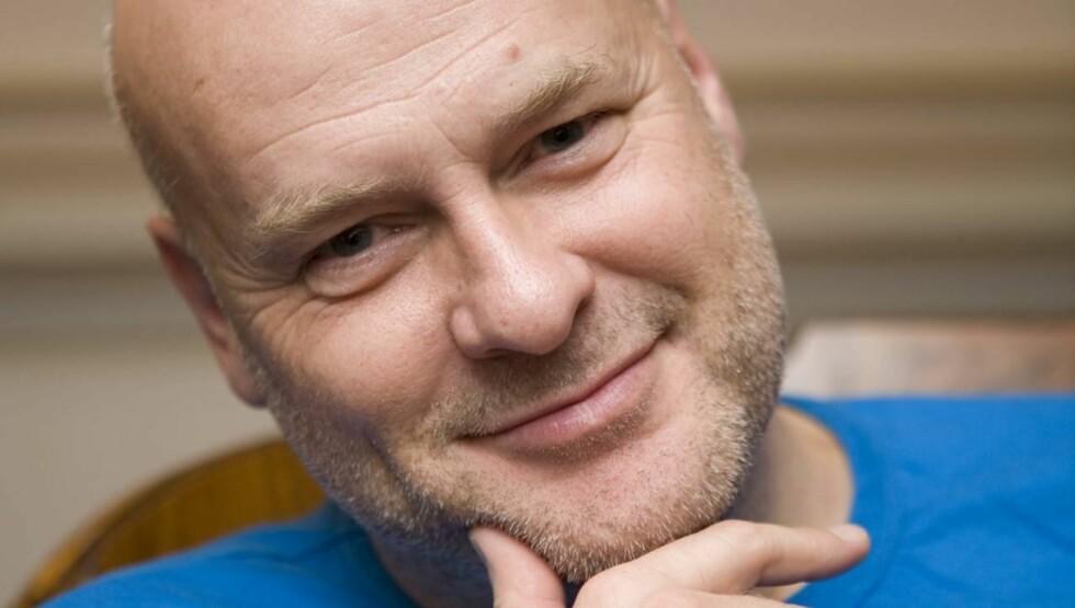 FLYTTER HJEM: Jostein Pedersen har flyttet til Norge igjen etter at han fant kjærligheten på ny. Foto: Se og Hør