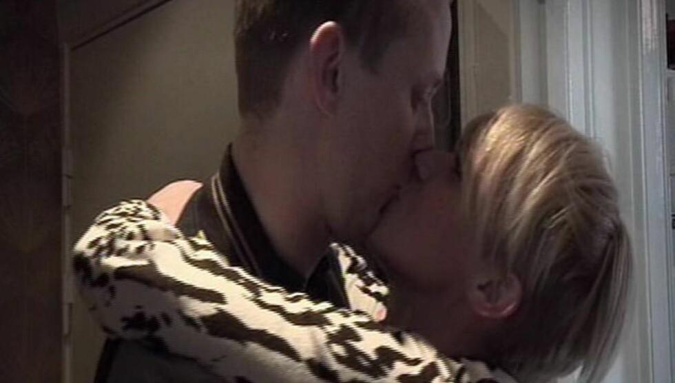 SØKTE MARTIN: Det var i NRK-programmet «Sigrid søker kjæreste» at 30-åringen fant drømmemannen. Foto: NRK
