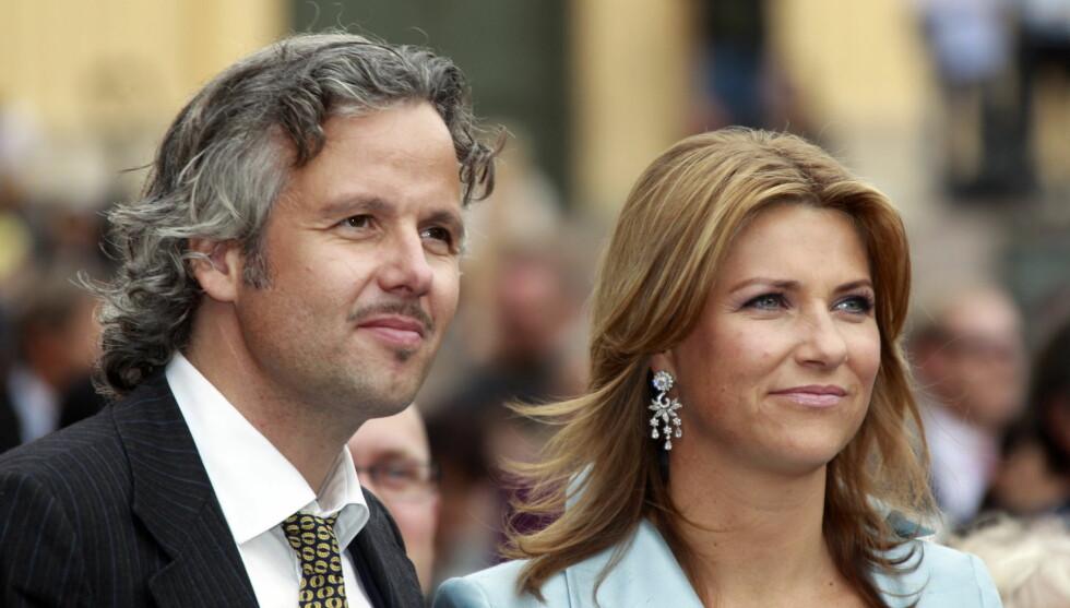 GODT ÅR: 2010 var en opptur økonimisk, både for Märtha og Ari, skal vi tro skattelistene for 2010. Foto: SCANPIX