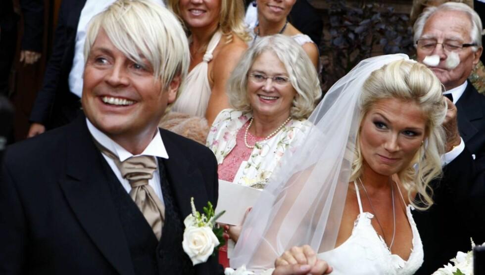 BLIR FORELDRE IGJEN: Norske Runar Søgaard og hans kone Jessica ser nå fram til å få sitt andre barn sammen. Foto: Stella Pictures
