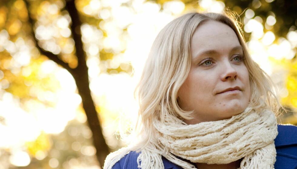 <strong>POPULÆR:</strong> Norska Ane Brun slo først igjennom i Sverige. Siden har større og større delere av verden lært å sette pris på den særegne stemmen hennes. Foto: Scanpix