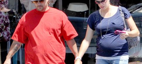 Britneys eksmann pappa for femte gang