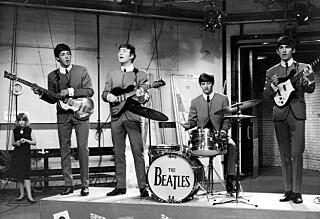 Beatles gjenoppstår til OL i London?