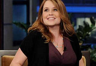 Avslørte babyens kjønn på TV-show