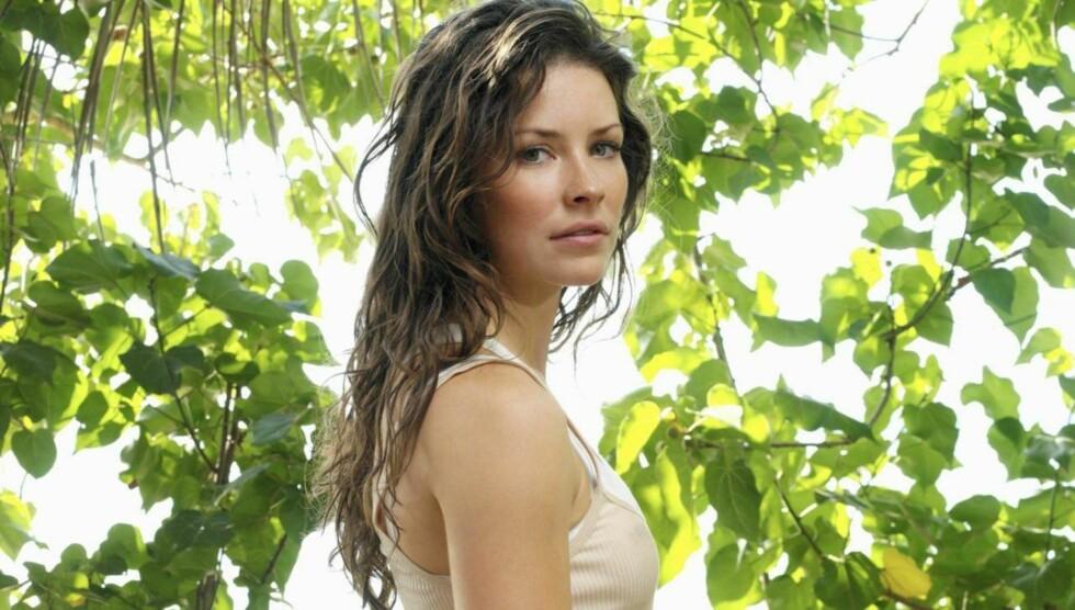 SUKSESS: Skuespilleren gjorde stor suksess i rollen som Kate i suksess-serien LOST. Foto: All Over Press