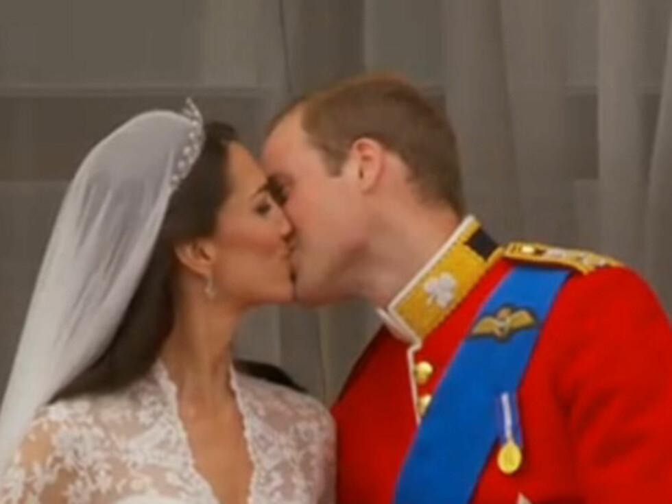 <strong>STØTTER MANNEN:</strong> - Hertuginnens arbeid vil være å støtte sin mann med alle de offisielle pliktene og prosjektene prinsen har hatt i en lang årrekke, sier en talsmann for St. James' Palace.