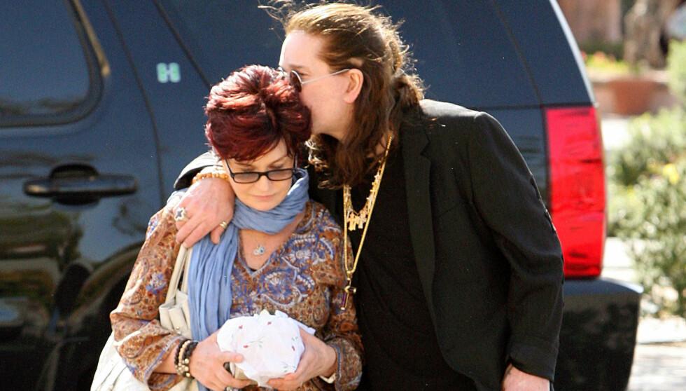 <strong>MISTET KONTROLLEN:</strong> Sharon mistet kontrollen over familiens økonomi. Foto: Stella Pictures