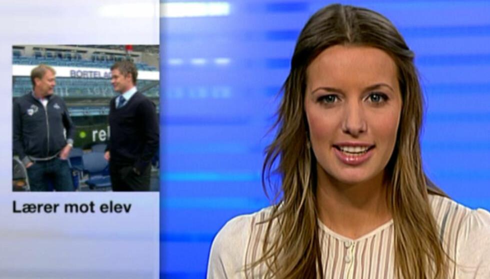 <strong>FRYKTET EN TING:</strong> - Men det var en frykt jeg ikke hadde trengt å bekymre meg for, sier Susanne Wergeland til Seher.no. Foto: TV 2