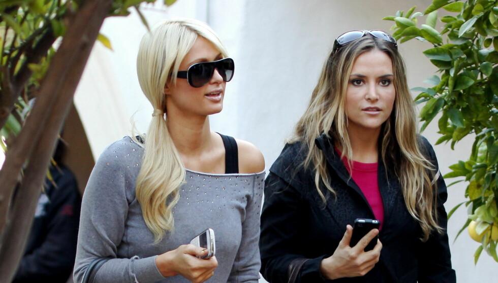 <strong>NY REALITYSERIE:</strong> Brooke Mueller er med i Paris Hiltons nye realityserie som har premiere senere i år. Foto: Black Sheep/FLS