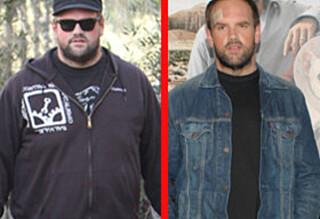 Gikk ned over 90 kg
