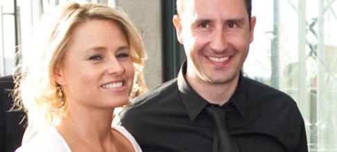 Harald og Sølvi er allerede gift