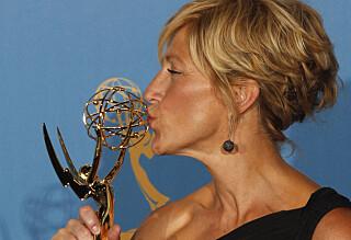 - Det mest latterlige som har skjedd i Emmy-historien