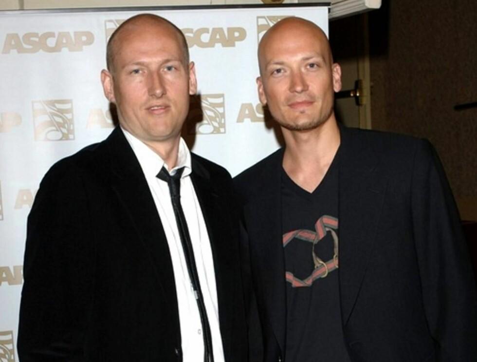USA-SUKSESS: Tor Erik Hermansen og Mikkel S. Eriksen har lagt Amerika for sine føtter. Foto: Stella Pictures