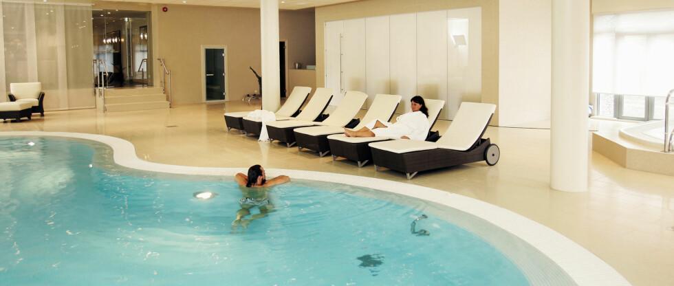 NAVNE-KONKURRANSE: Send inn ditt forslag til hva hytta skal hete og vinn spa-opphold på Vestlia hotell, Geilo