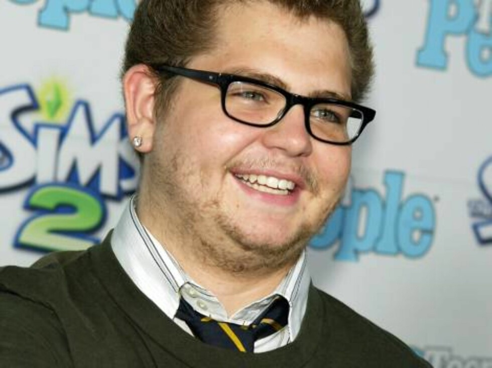 "LOS ANGELES - AUGUST 7:  Actor Jack Osbourne arrives at Teen People's ""Young Hollywood"" party at the Teen People Mansion August 7, 2004 in Los Angeles, California.  (Photo by Kevin Winter/Getty Images) / ALL OVER PRESS *** Local Caption *** Jack Osbourne Foto: All Over Press"