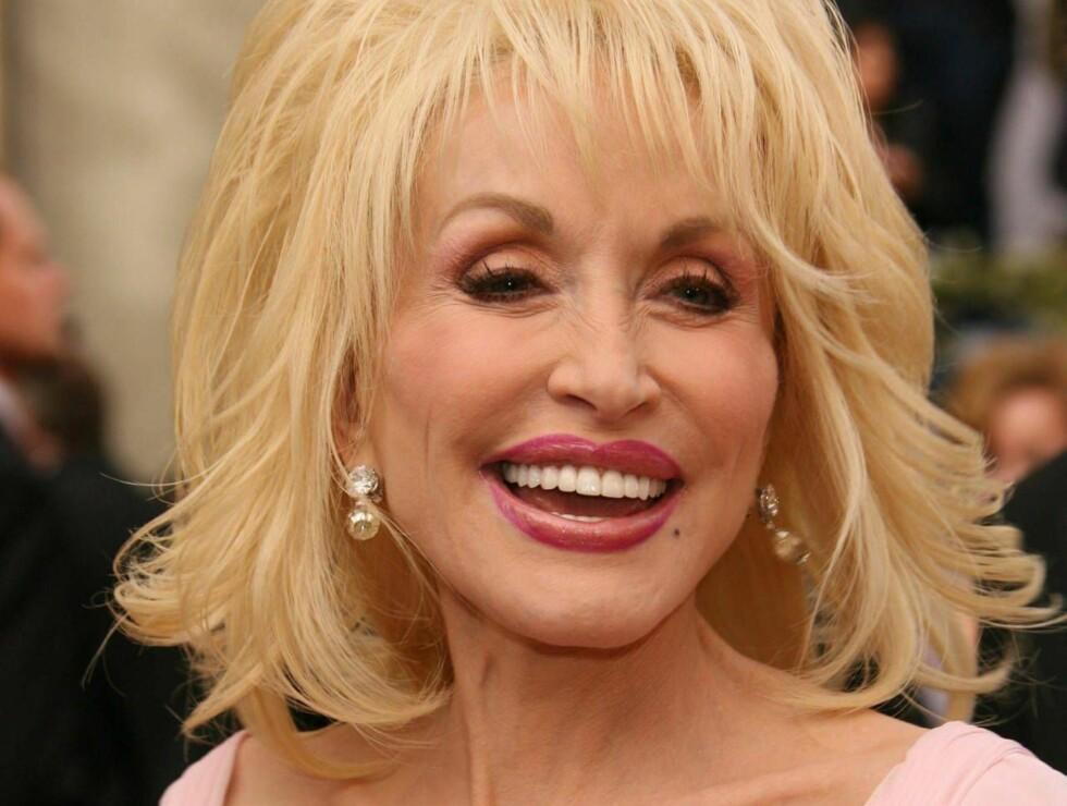 <strong>STALLONE-HJELP:</strong> Sylvester Stallone har reddet mange på filmlerretet, i virkeligheten reddet han Dolly fra selvmord. Foto: All Over Press
