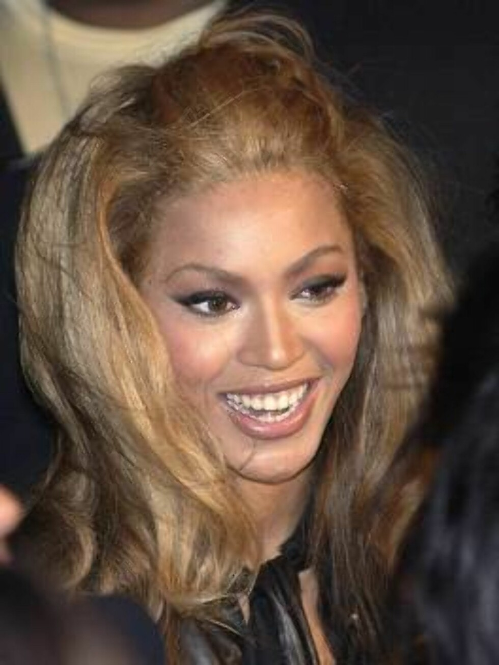 December 9, 2004; Cabazon, CA, USA; Singer BEYONCE KNOWLES at the Morongo Casino, Resort and Spa's grand opening event.   Photo by Vaughn Youtz/ZUMA Press. Code:4014  COPYRIGHT STELLA PICTURES   Foto: Stella Pictures