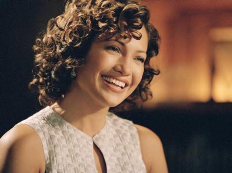 "Akkurat som Jennifer. Her i filmen ""Jersey Girl"". Foto: Filmweb"