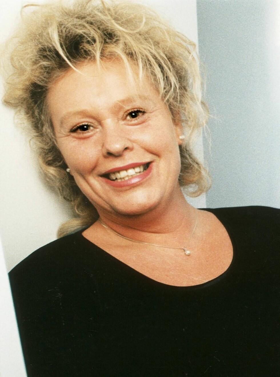 HALLIK- OG HEROINDØMT: Bente Lyon må belage seg på fem års fengsel etter at hun anket dommen fra Oslo tingrett. Foto: SOH Henning Jensen